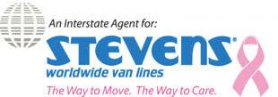 Stevens Worldwide Interstate Agent logo