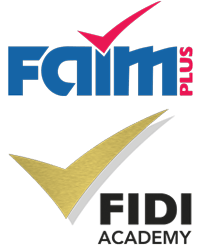 Faim Plus and FIDI Academy