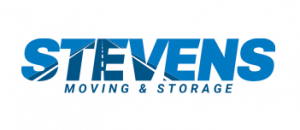 Stevens Moving & Storage log