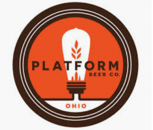 Logo for Platform Beer Co.